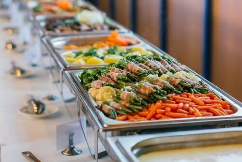 Grunder Gourmet - Catering und Partyservice