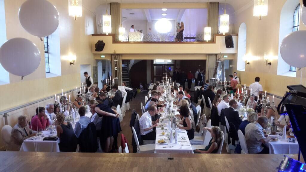 Grunder Gourmet | Catering für Hochzeiten, private Feiern und Geburtstage