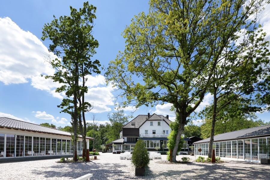 Grunder's Hofgut Menschenhaus