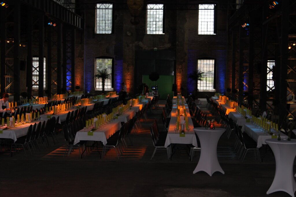 Grunder Gourmet Gala Veranstaltungen