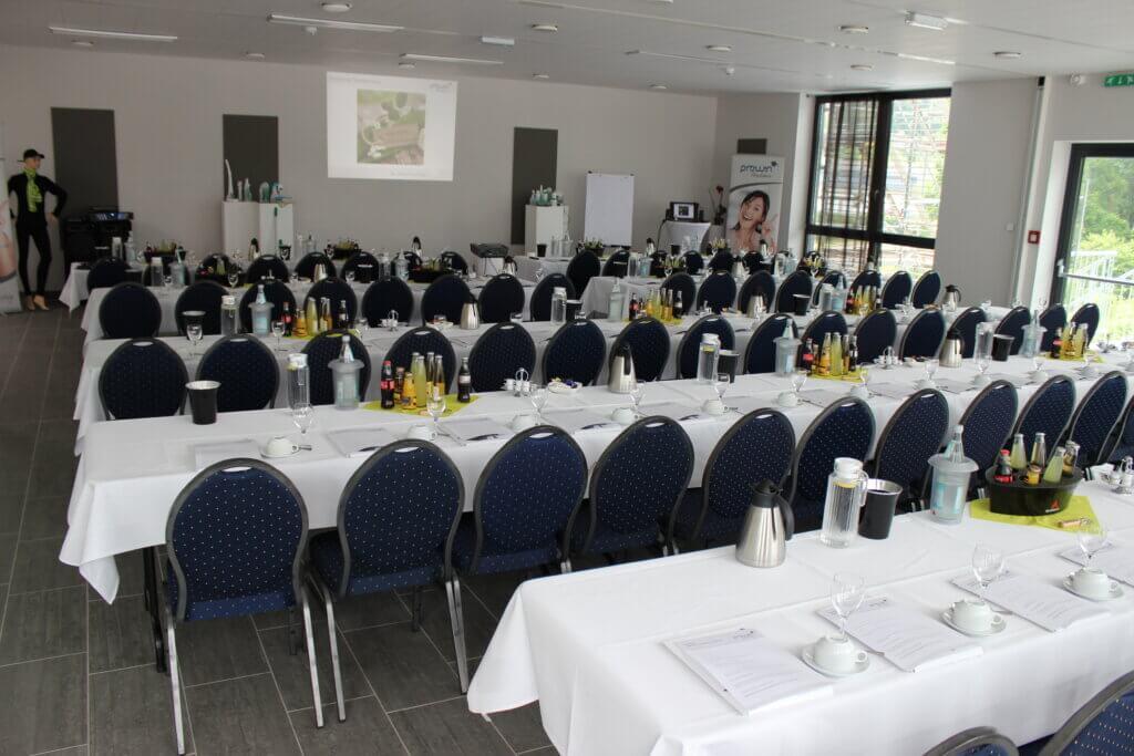 Grunder Gourmet - Tagungen und Konferenzen im Saarland!