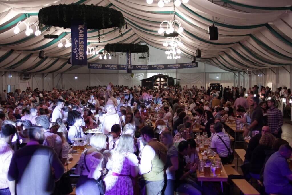 Grunder Gourmet - Eventmanagment